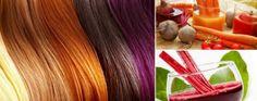 Cómo hacer tintes vegetales para diversos usos | La Bioguía