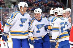 2017 Winter Classic Alumni Game - 12/31/2016 - St Louis Blues - Photo Galleries
