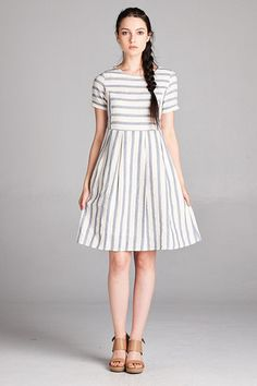 Amelie Dress - Vinnie Louise - 1