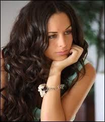 Zuria Vega.