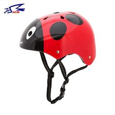 Child Safety Helmet ABS+EPS Cartoon Beatles Helmets Ice Skating Riding Skateboard Hip-hop MTB Road Bicycle Cycling Kids Helmet. Yesterday's price: US $29.96 (26.29 EUR). Today's price: US $16.48 (14.46 EUR). Discount: 45%.