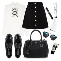 """""""Untitled #133"""" by foxybot ❤ liked on Polyvore"""