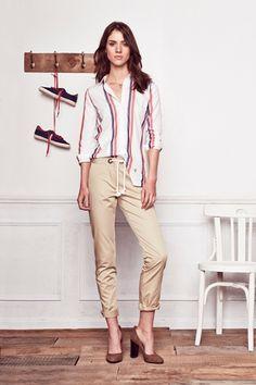Nueva colección del El Ganso, moda para la mujer - http://www.valenciablog.com/nueva-coleccion-del-el-ganso-moda-para-la-mujer/