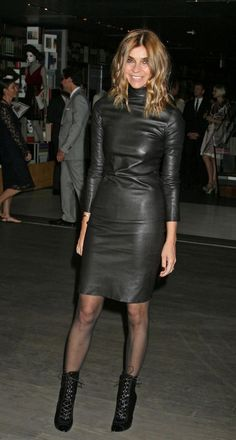 nice What They Look Like | Carine Roitfeld  [Fashion Stylist]