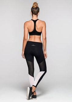Action Core F/L Tight