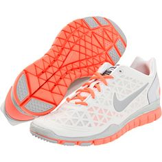 If I was to do some serious running, these would be my friends