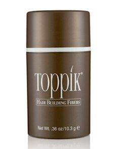 #Toppik review by the #HairLoss Geeks.