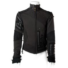 A.D. 2013 Men's Urban Mayan Mockneck Jacket - Men's