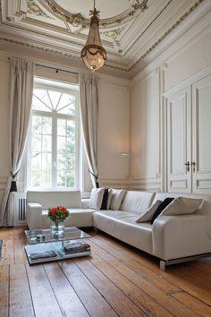beautiful home in Belgium
