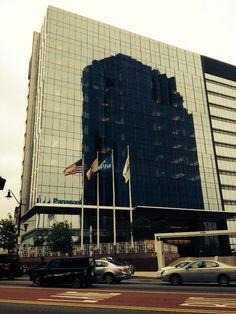 Panasonic Corp. Newark, NJ_