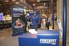 G2E Asia 2013_The Venetian Macao Resort Hotel_For Pokerist_By YiMu Exhibition Services_Booth Fabricator (10)