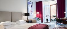 Berns hotell - Bästa boutiquehotell i Stockholm - Lyxhotell   Berns Stockholm