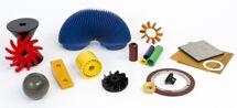 Polyurethaan | Ridderflex & Plastics opent een wereld van mogelijkheden in polyurethaan, ook wel afgekort als PU. Het materiaal is veelzijdig toepasbaar. Ridderflex levert een uitgebreid assortiment aan polyurethaan producten: halffabricaten zoals (schuim) plaat en holle of massieve producten in alle mogelijke vormen.