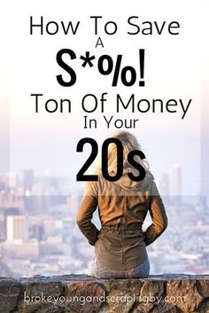 Are you in your 20s and ready to move out on your own? I'm going to show you exactly how I saved $12,000 in just over a year!