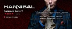 "Meet The ""Hannibal"" Fannibals, TV's Newest And Most Intense Fandom - BuzzFeed Mobile"