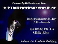 Fur Your Entertainment Hunt