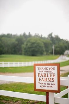 Parlee Farms is a pick your own fruit farm located outside of Boston that offers strawberry, apple and blueberry picking and so much more.