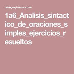 1a6_Analisis_sintactico_de_oraciones_simples_ejercicios_resueltos