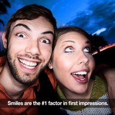 5 Simple Steps To Harnessing The Power Of Your Smile - Jorgensen Orthodontics #Smile #JorgensenOrtho