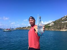 Kenny Chesney is drinking Blue Chair Bay Rum this weekend. Are you? #RumOn