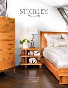 Stickley Modern Collection