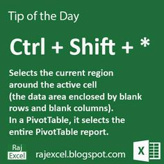 50 Best Microsoft Excel Tips, Ideas, and Projects images in