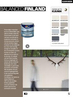 Flexa - Balanced Finland Scandinavian Design, Finland, Home And Garden, Cliff, Bedrooms, Colour, Paint, House, Ideas