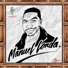 Promo Rechtbank: In Hoger Beroep - Manuel Londa