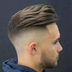 Follow @thebarberpost for more . We highly suggest @gopanache best booking app @_barbershops_ for the best shops @BarbersGoneWild crazy videos @viralbarbers best viral styles @thebarberpost best hairstyles and tutorials . Regram from @javi_thebarber_