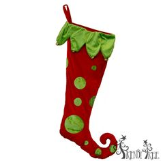 Christmas Decorations Stockings Holders