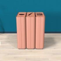 Radius Recycle Bin | Green Furniture Concept