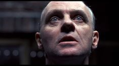 "Anthony Hopkins in ""The Silence of the Lambs"" (Jonathan Demme, Hbo Go Movies, Horror Movies On Netflix, 1990s Movies, Best Horror Movies, Great Movies, Dr Hannibal, Hannibal Lecter, Sean Connery, Movie List"