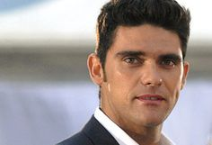 Mark Philippoussis  (1976). Australian former tennis player. Minor career in modelling and starred in the American reality television dating show Age of Love.