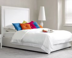 Our ranges of super king size beds are available in a number of styles such as Divan beds, Sleigh beds, beds On Legs & upholstered beds. Sofa Company, Super King Size Bed, Superking Bed, Mattress Springs, Traditional Bedroom, New Beds, Upholstered Beds, How To Make Bed