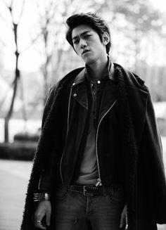 Bang Sung Joon (성준)