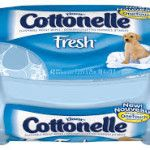 Target – Cottonelle Wipes Just .99 Cents - http://www.couponoutlaws.com/target-cottonelle-wipes-just-99-cents/