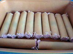 La meilleure recette de Cannellonis farcis au jambon! L'essayer, c'est l'adopter! 4.7/5 (10 votes), 27 Commentaires. Ingrédients: 6 tranches de jambon blanc, 2 càs généreuse de crème fraîche épaisse, 200 gr de gruyère, 1 oeuf, une béchamel plutôt liquide, 12 cannellonis