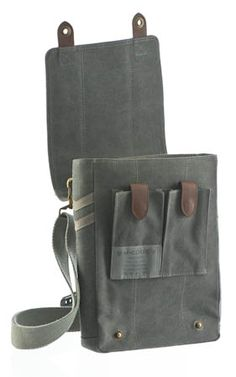 Trench Runner Messenger Bag  for The New iPad, iPad 2, Samsung Galaxy 8.9 & more devices…