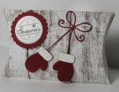 Kuvahaun tulos haulle Memory Box Precious Mittens + cards