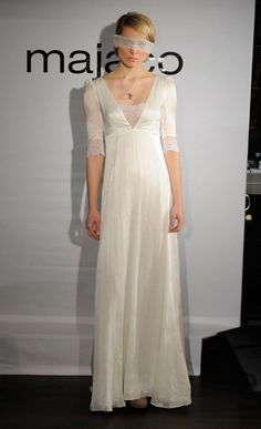Majaco dress. (Berlin Fashion Week)