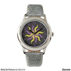 Reloj de pulsera #reloj #watch