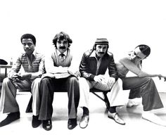 Weather Report, 1980