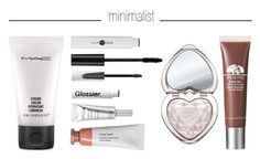 """Unbenannt #1275"" by uniqueautumn ❤ liked on Polyvore featuring beauty, Origins, MAC Cosmetics, Too Faced Cosmetics and Stila"