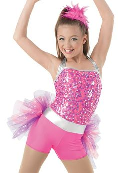 888cc0b8e Weissman™ | Bright Lights Sequin Halter Leotard Acro Dance, Dance Leotards,  Gymnastics Leotards