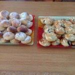 Koláčky z kvásku Breakfast, Food, Morning Coffee, Essen, Meals, Yemek, Eten