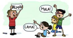 """""""Brincar é um momento de interação essencial para a formação da criança."""" (Maria Ângela Barbato Carneiro)"""