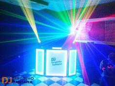 INVENCÍVEIS: DJ SERGINHO  -- A TROCA DE PROFISSÃO QUE DEU CERTO...
