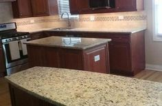 This company specializes in providing affordable granite and marble installation services. Check out their services for details regarding their rates.