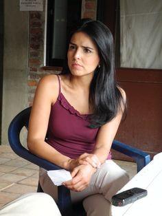 Claudia Palacios - Hermana Barreto