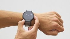 Sony FES Watch Re-Introduces You To E-Ink